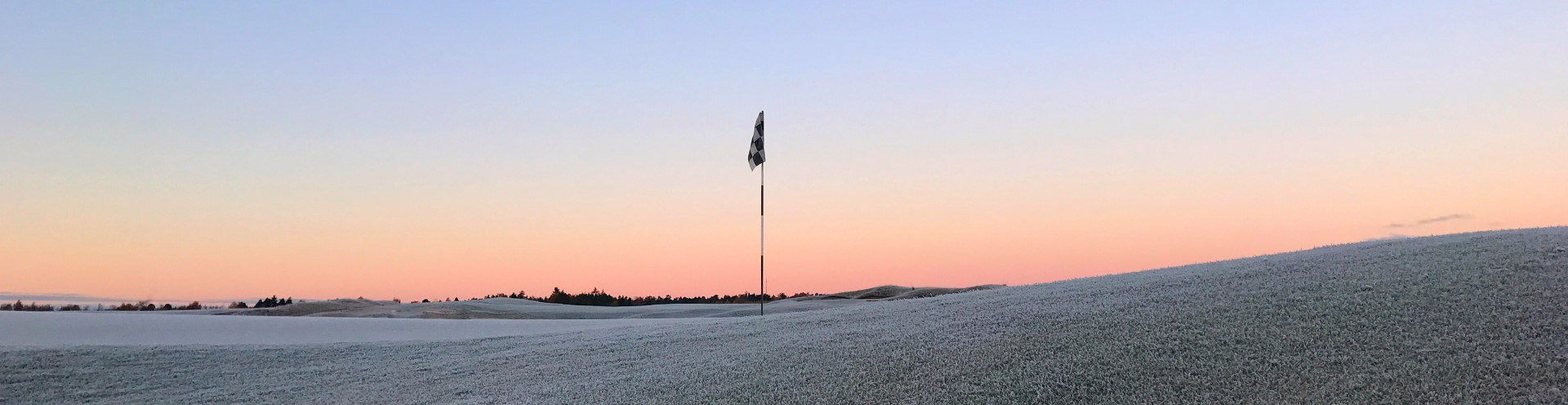 Frosty Golf Course