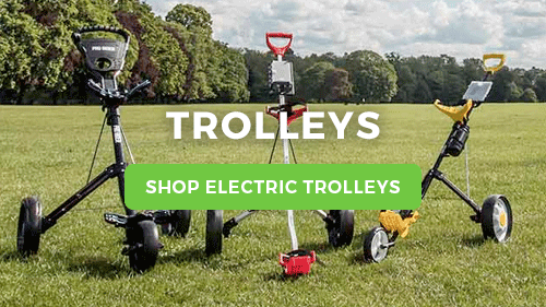 Shop Trolleys